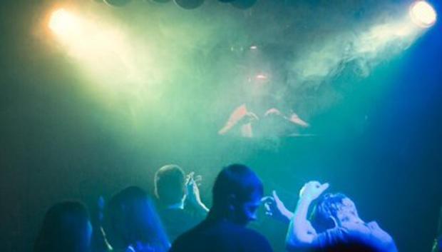 Рао и ночной клуб ночные клубы вакансии москва бармен